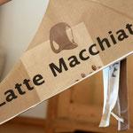 und jetzt erst mal einen latte macchiato :-)