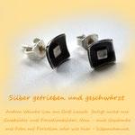 Andrea Weinke-Lau Grabbilder Porzellanbilder und auch Silberschmuck zum verschenken