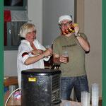 Andrea Weinke Mein Jahr 2012 in Bildern