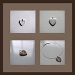 Anhänger, Die anderen Bilder, Andrea Weinke, Fotos auf Porzellan, Grabblder, Porzellanbilder