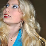 Andrea Weinke-Lau Verein Gross Laasch Flexibel e.V. - Fotoshooting für den Jugendclub