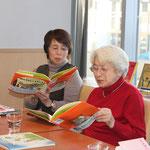 「しあわせなワニくん かんちがい レストラン」は、長女の山田ルイさんと親子競演です。
