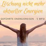 Befreiung von alten Energien
