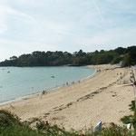 plage de Port Mer