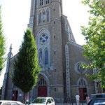 la grande église