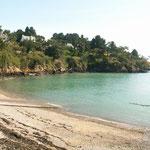 plage de Port Pican