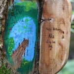 Art in Wood (25/4/2017)