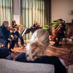 Kammermusik mit Senioren