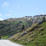 Wanderwege in Hochzillertal