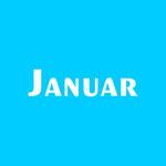 Naturfotos Januar 2020