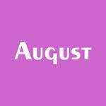 Naturfotos August 2020