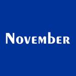 Naturfotos November 2020