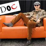 DOC heR bRaiN   Stefan