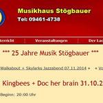 Stögis Live