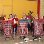Festauftakt zum 10 jährigen Jubiläum der Gemeindepartnerschaft Böwingen/Attert und Zechin