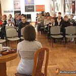 Koncert bibliotece Wałbrzych
