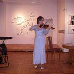 Koncert w bibliotece Wałbrzych