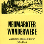 Titelseite zum Wanderführer