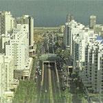 Avenue Menahem Begin