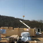 Montageservice Blockhaus