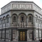 Firenze - Battistero di S. Giovanni