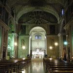 S. Giovannino  (degli Scolopi) - Sede antica dei Gesuiti