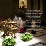 5° giorno: Le più antiche invocazioni alla Madonna nel Carmelo (Firenze XVI sec.).