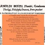 3° giorno: Le più antiche invocazioni alla Madonna nel Carmelo (XV sec.).