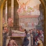 Borgo Pinti - I funerali della Bagnesi