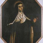 Firenze, F. Curradi, S. Maddalena de' Pazzi (1626 - per la Beatificazione)