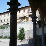 Careggi - Carmelo S. Maria degli Angeli e S. M. Maddalena de' Pazzi - Celle
