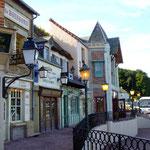 La maison du biscuit Sortosville en Baumont