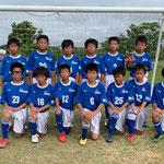 【2019年7月】U-11 takaseiCUP 優勝!!