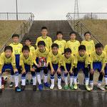【2019年3月】Jssc桜蹴フェスティバル(U-12) 優勝!!