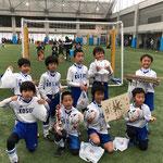 【2019年12月】源杯(U-8) 優勝!!