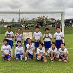 【2019年9月】第12回高岡地区ジュニアサッカー大会ラビットカップ(U-9) 優勝!!
