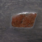 Intarsie aus regionalen Mineralieren