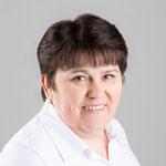 Vera Klassen - Physiotherapeutin