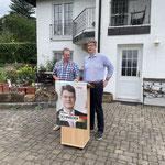 Besuch Patrick Schnieder 2021