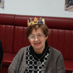 La reine du conteur