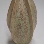 Petit vase courge jaune - 230€