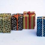 Chanukkia Geschenke 7,5x17x10, 180€