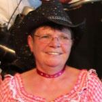 Michelle Rubillon-Chauvin, Vice-Présidente et Costumière