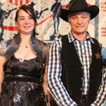 La Marâtre Soline et le Sheriff JL