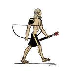 character odysseus - client: 3sat / how2 ag