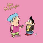 """character testimonial """"die hufnagls"""" -client: digital radio bayern"""