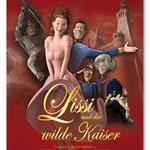 lissi und der wilde kaiser / client: büro plan it. michael knoch / all characters by ca scanline
