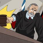 JUDGE / CLIENT: BMW / HOW2 AG