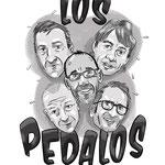 LOS PEDALOS / CLIENT: LOS PEDALOS