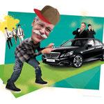 starkiller zetsche / client: autobild / springer verlag